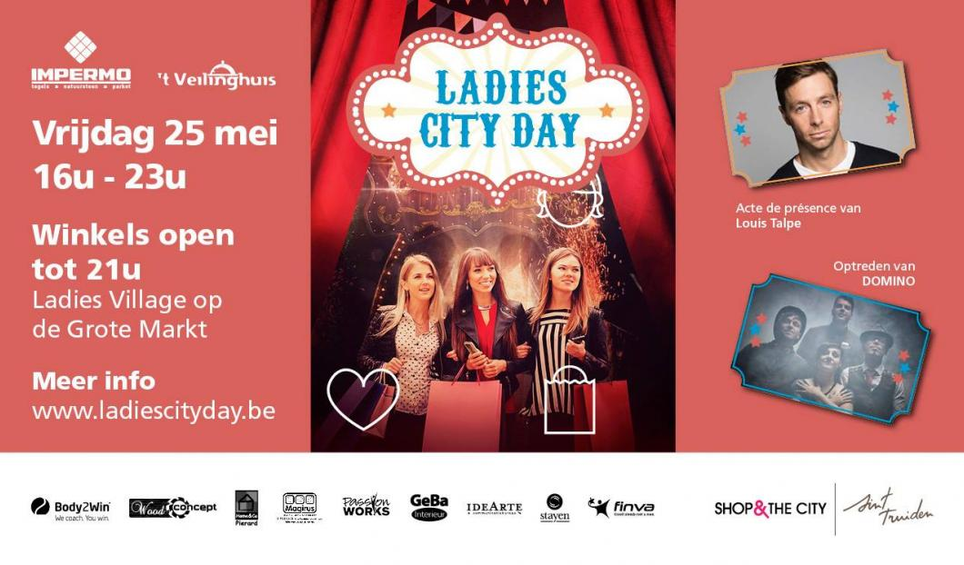 Ladies City Day